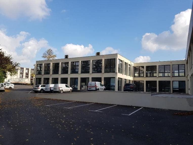 Locaux d'activité location Palaiseau (91)