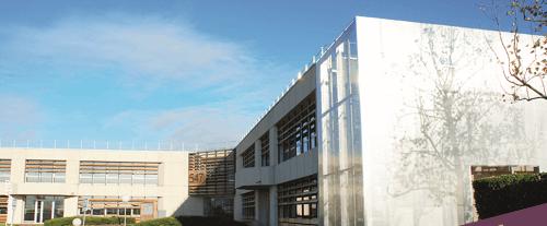 bureaux et locaux d'activités à louer près de l'aéroport d'orly parc orly tech