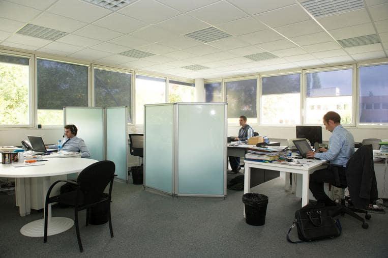 Bureaux pépinière location Orsay (91)