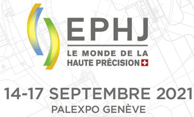 Orma Swiss sera présente au Salon EPHJ à Palexpo