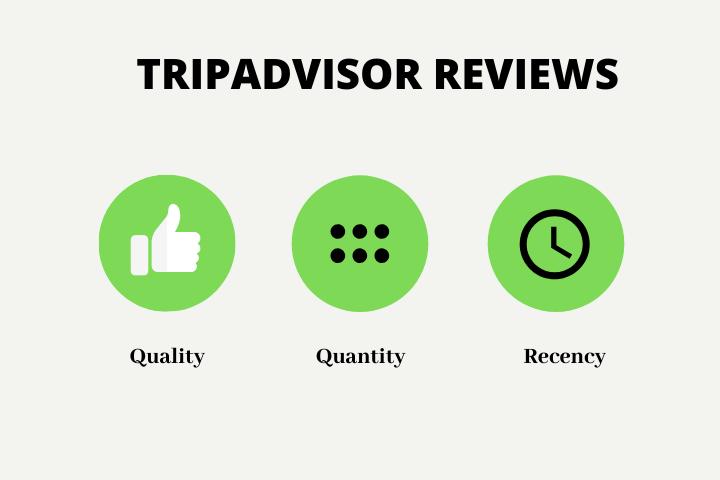 9 Ways to Improve Your TripAdvisor Reviews