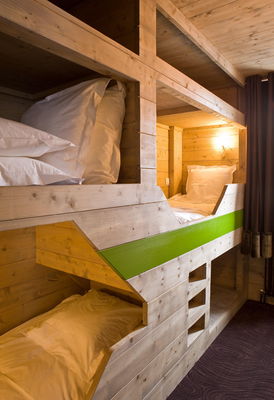 Hotel Ormelune - Chambre XL - Chambre Enfants
