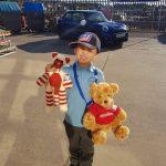 Teddy Winner