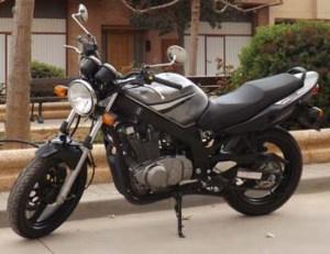 Moto a2-1