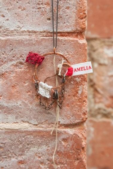 Amelia Kirk
