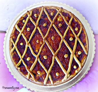 Fruit Crostata