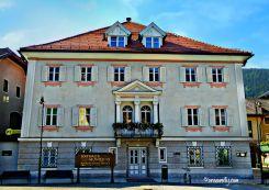 Villabassa: town hall