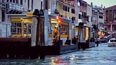 Venice Boat Tour l ©ornaoreilly.com