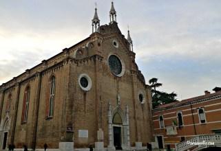 Santa Maria Gloriosa dei Friari