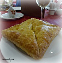 Khachapuri - Georgian Cheese Bread