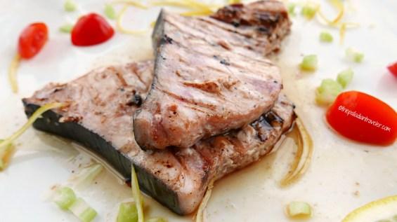Swordfish www.thepalladiantraveler.com