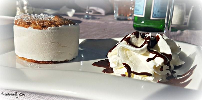 Dessert in Brindisi
