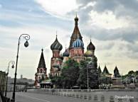 Moscow l ©ornaoreilly.com