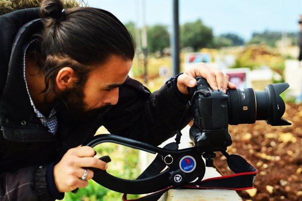 """المخرج سيمون صفية: في """"السردين يحاول الطيران"""" خط وثائقي وروائي بحثت فيه عن الهوية في اللاهوية"""