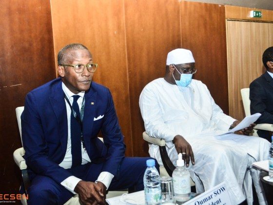 Sénégal : Atelier de lancement d'ECSEN Oil and Gas, filiale du groupe CSE