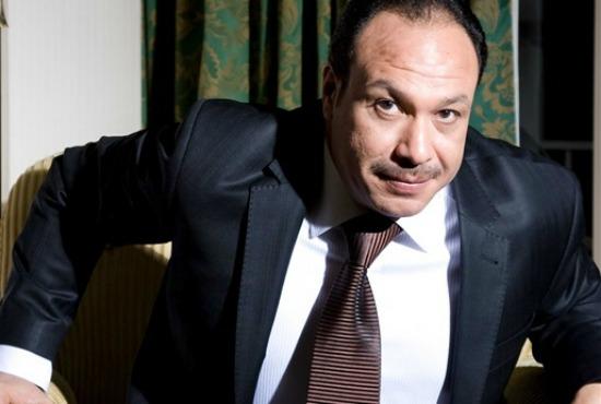 عاجل وفاة النجم خالد صالح بعد جراحة قلب مفتوح عروبة
