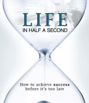 Book Review: Life in Half a Second