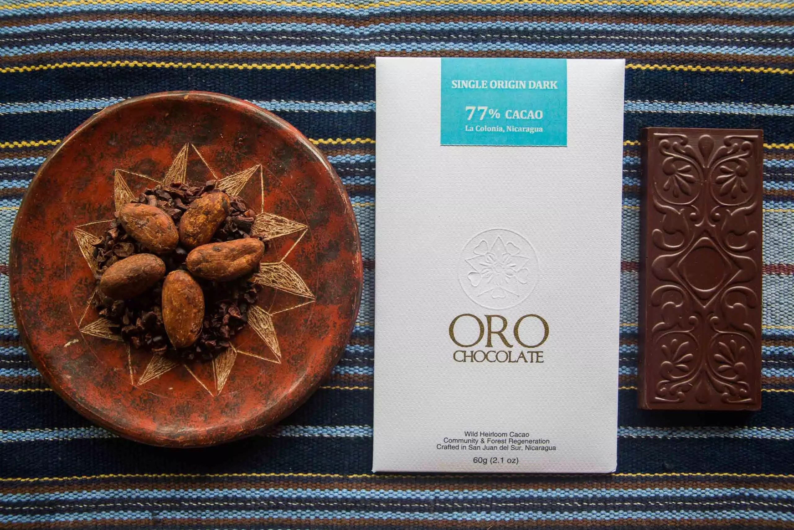 Oro Chocolate Single-Origin-Dark-1 Wholesale