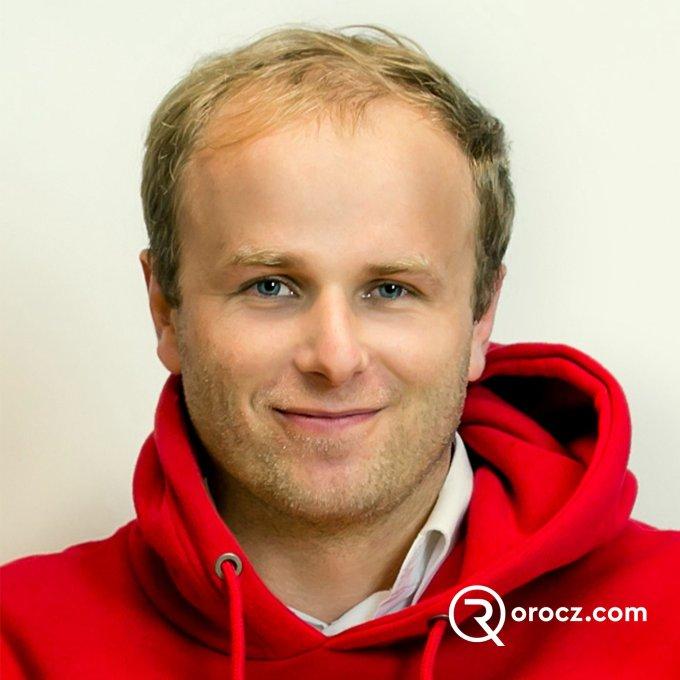 Marcin Orocz