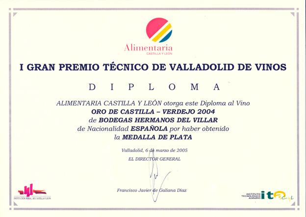 Valladolid de vinos