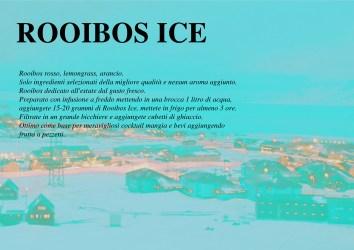rooibos ice