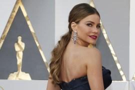 Joyas Oscars 2016 Sofia Vergara