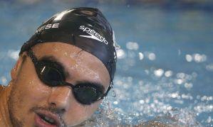 Argentino é pego no doping e Colonese deve herdar bronze do Pan