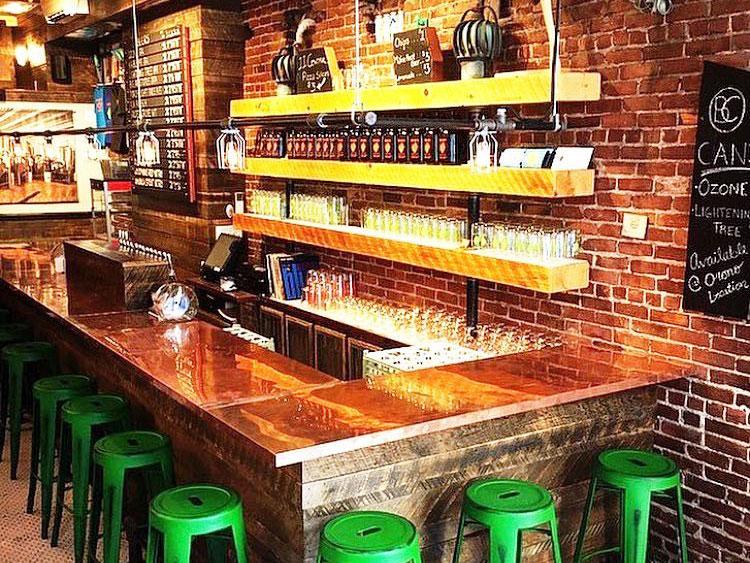 Orono Brewing | Bangor
