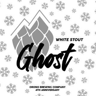 GHOST WHITE STOUT