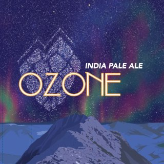 OZONE WEST COAST IPA