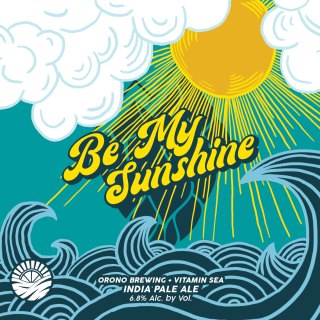 BE MY SUNSHINE IPA