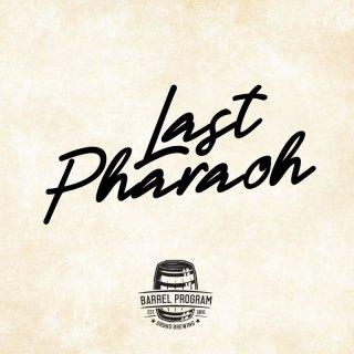 LAST PHARAOH SAISON