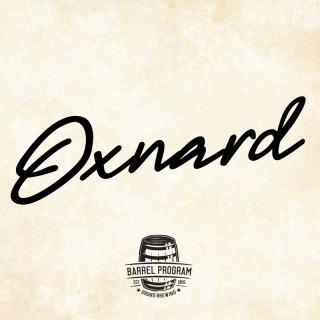 Oxnard Barrel-Aged Wild Ale
