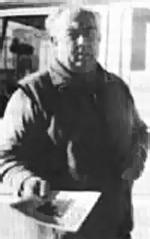 Javier Rodríguez Pardo
