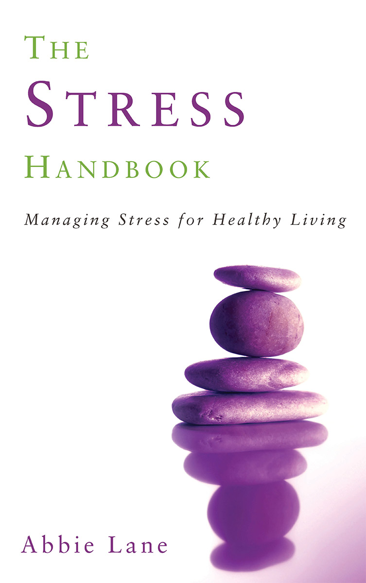 The Stress Handbook