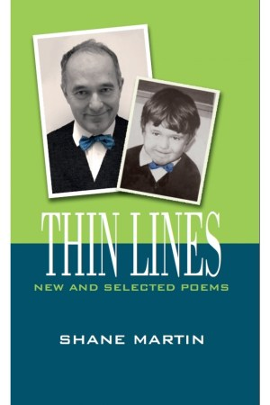 Thin Lines: New and Selected Poems