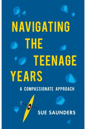 Navigating the Teenage Years