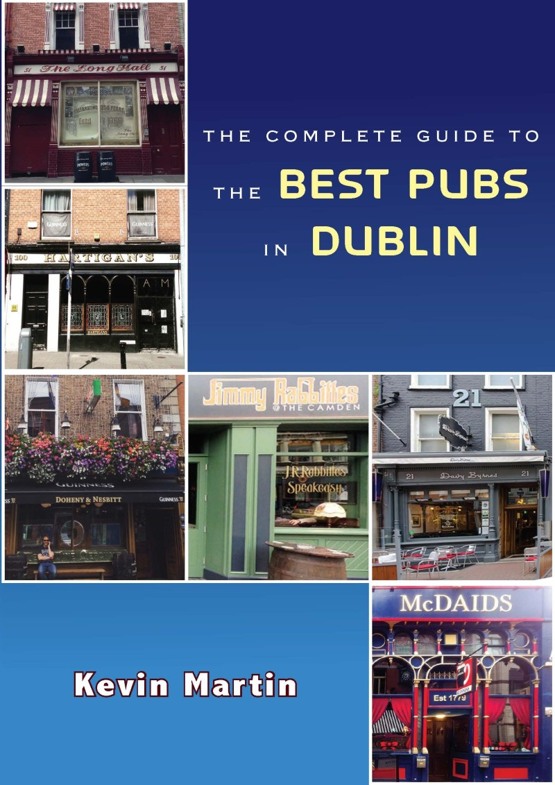 The Complete Guide to the Best Pubs in Dublin