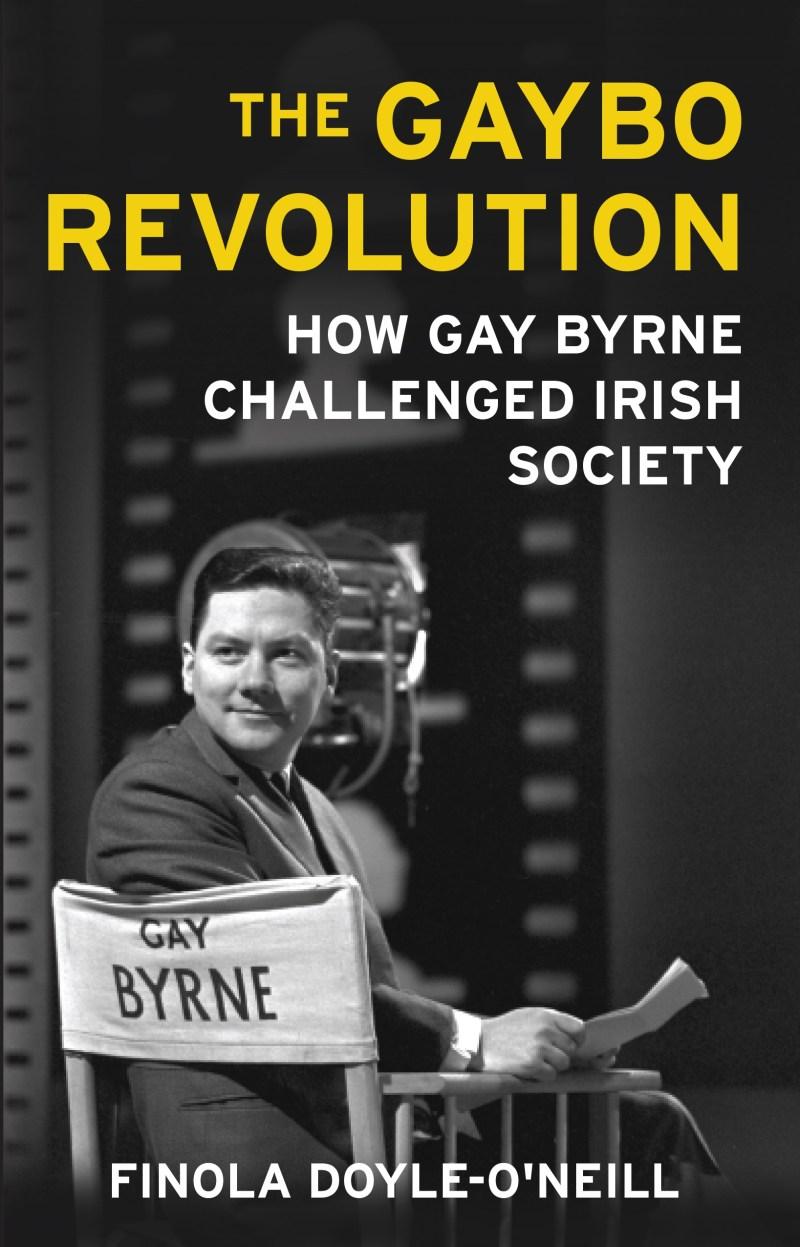 The Gaybo Revolution: How Gay Byrne Challenged Irish Society