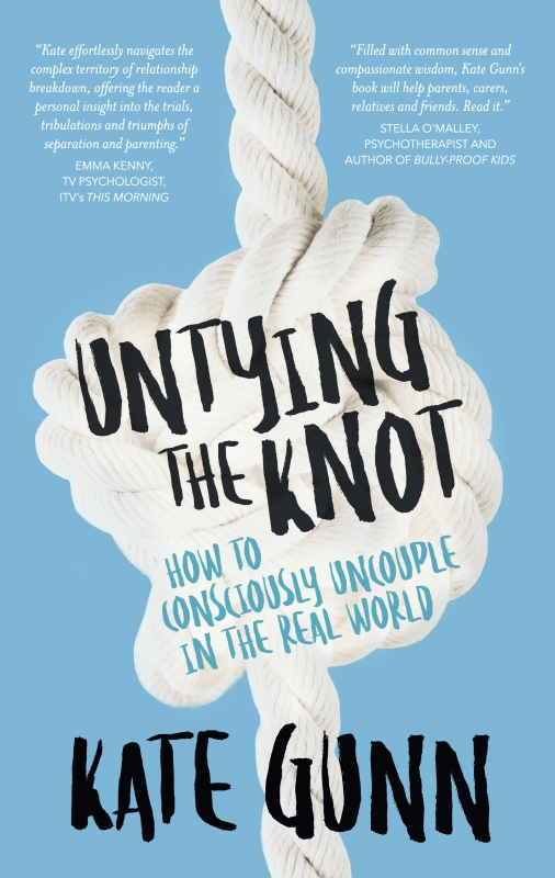 Untying the Knot: How to Consciously Uncouple in the Real World
