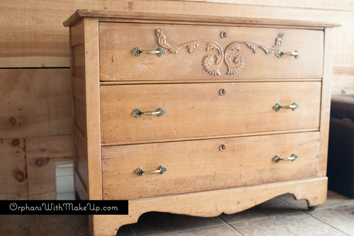 whitewash shabby chic diy dresser d wash for cor decor furniture whitewashed white via projects shelterness rowhousenest