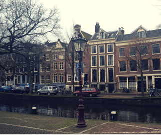 Houses of Amsterdam 2