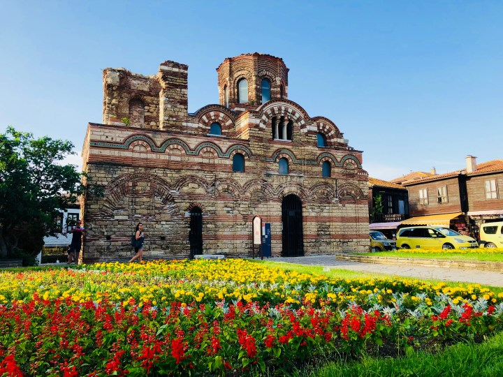 Summer breeze in Messembria: 5 reasons to visit Nessebar this summer