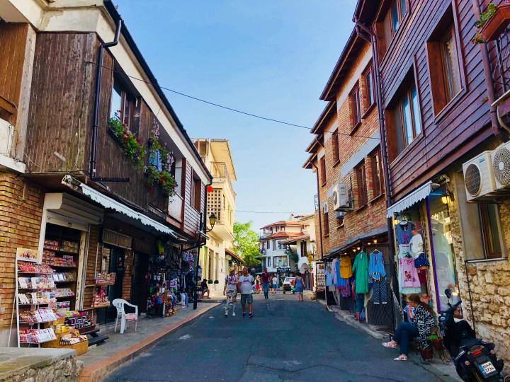 Streets of Nessebar.JPG