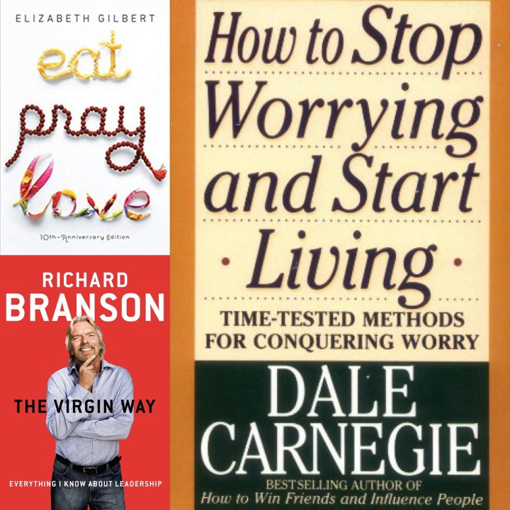 3 books that stand out of my list