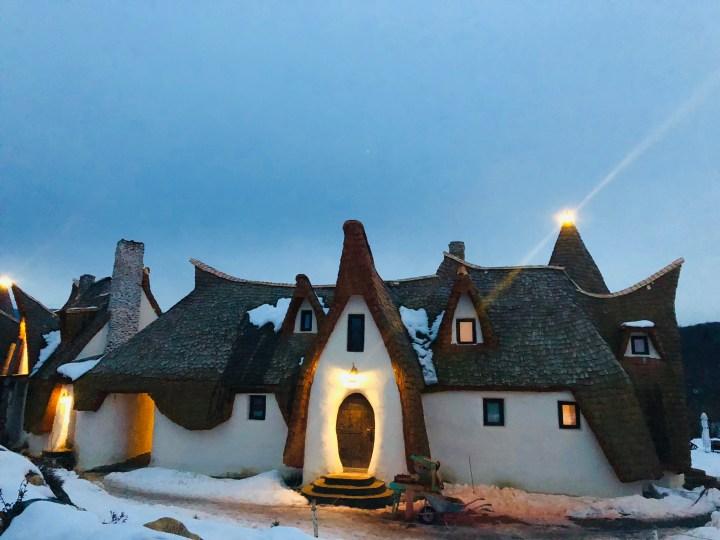 European road trip – Nurnberg, Vienna, Budapest, Castelul de Lut in Valea Zanelor