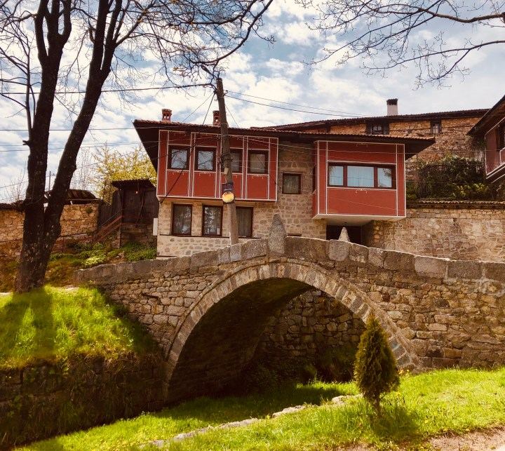 Discover Koprivshtitsa – travel back in time and explore Bulgarian Revival, have a horse ride and try traditional crafts.