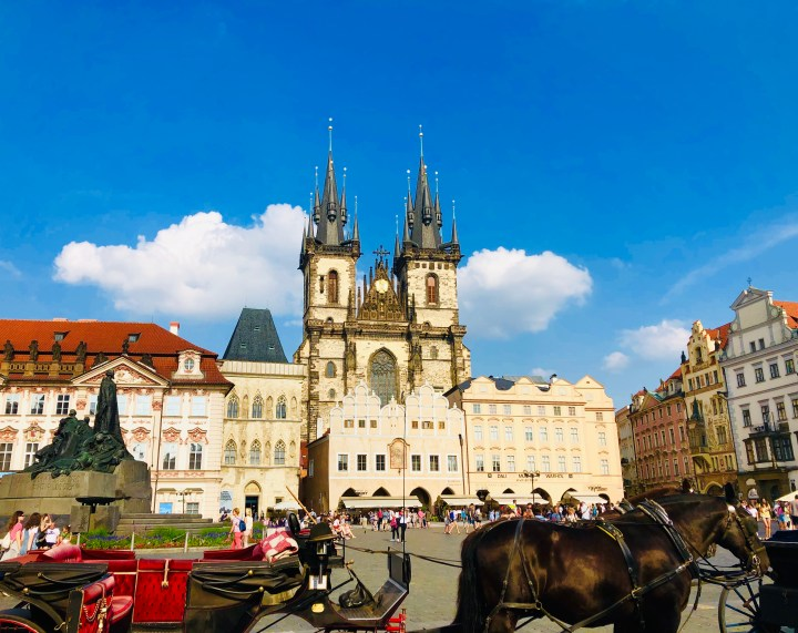 Magnificent Prague – 10 things to do to enjoy the city at the fullest