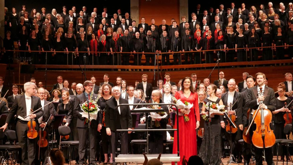 NSXO with Orpheus Choir, Voices NZ and soloists Nov 19