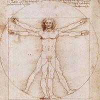 Waarom Da Vinci's Vitruviusman zo beroemd is